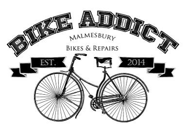 JR Bike Addict